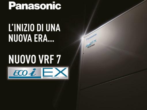 VRF ECO-i EX – Panasonic