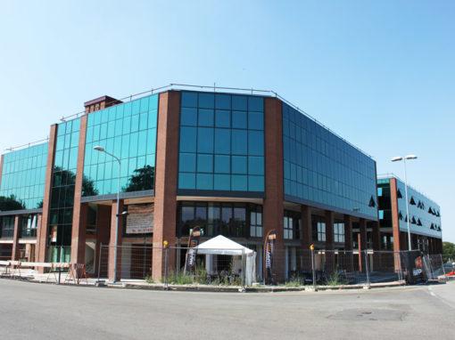 Impianto industriale Femi (Casalecchio di Reno, Bo)